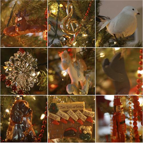 Christmas Ornaments 4