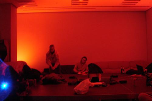 Smoking Lounge.. pretonight.