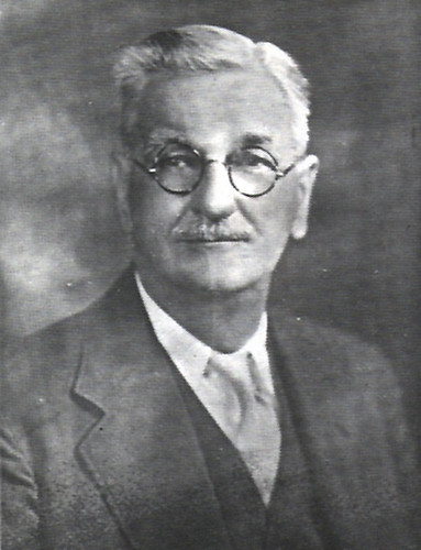 Robert A Jaffray