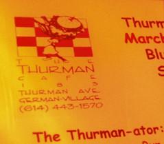 Thurmans