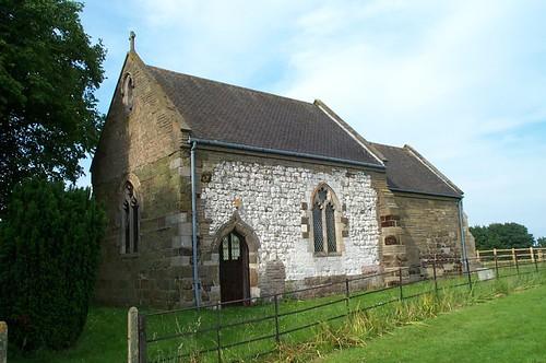 Haugh, Lincolnshire