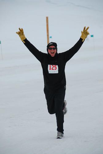 Big Cold Run for Fun
