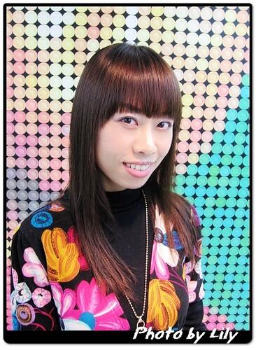 New Hair Style(20070304)