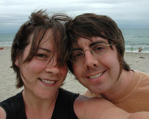 Cool ocean breezes in Boynton Beach, FL