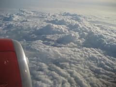 Volando voy, volando vengo