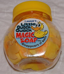Duck Magic Soap