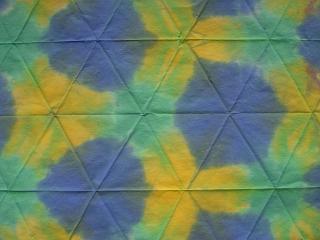 Shibori Paper 3