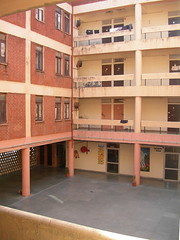 Kumaon Hostel