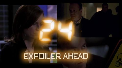24, Expoiler Warning
