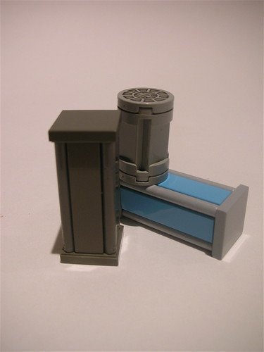 空间容器由lego2000