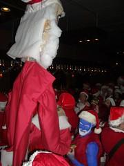 Santa Puppet