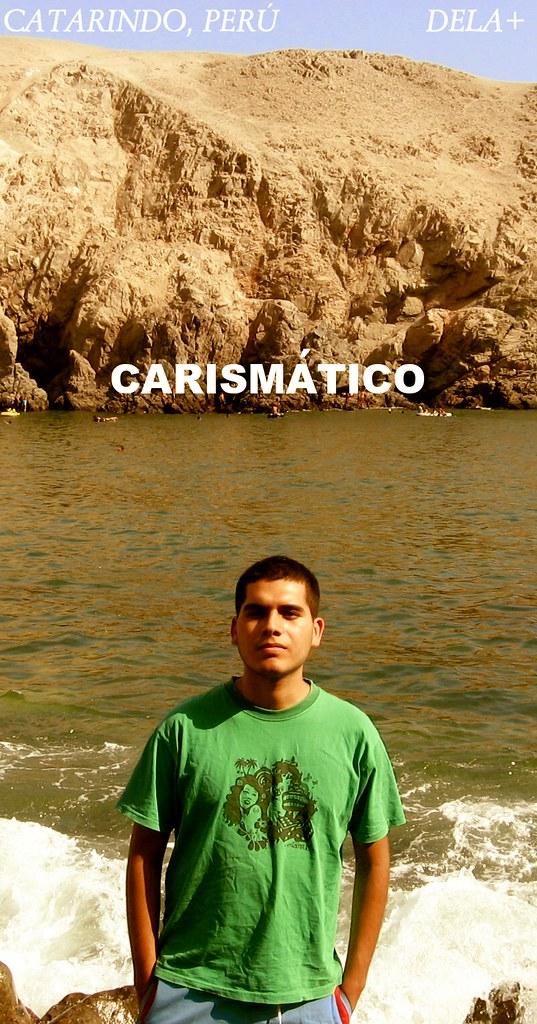 Carismático