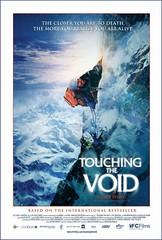 [電影] (02) 攀越冰峰 (Touching the Void)