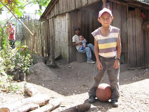 La Pintada, Matagalpa