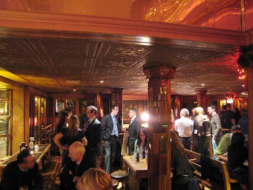 porterhouse pub
