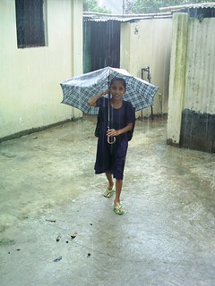 Monsoon Girl