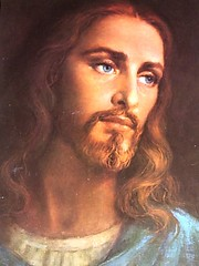 Jesus Christ by LoveCats2006