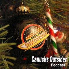 Canucks outsider festive night at the giants