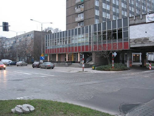 Plac Hirszfelda (IV)