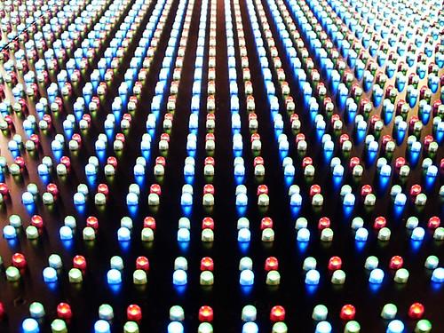 LEDs by C.P.Storm
