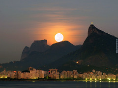 The Honey Moon, Rio