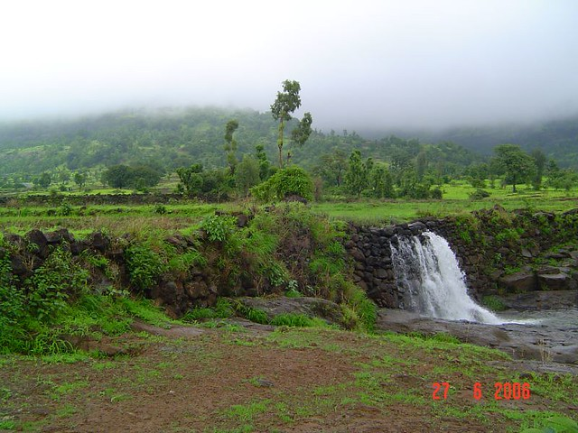 Bhandardhara Hill Station