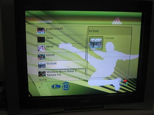 Xbox 360 Media Center