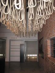 Apartheid Museum - Nooses