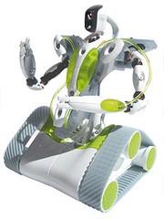 robot-spyke-spy-robot