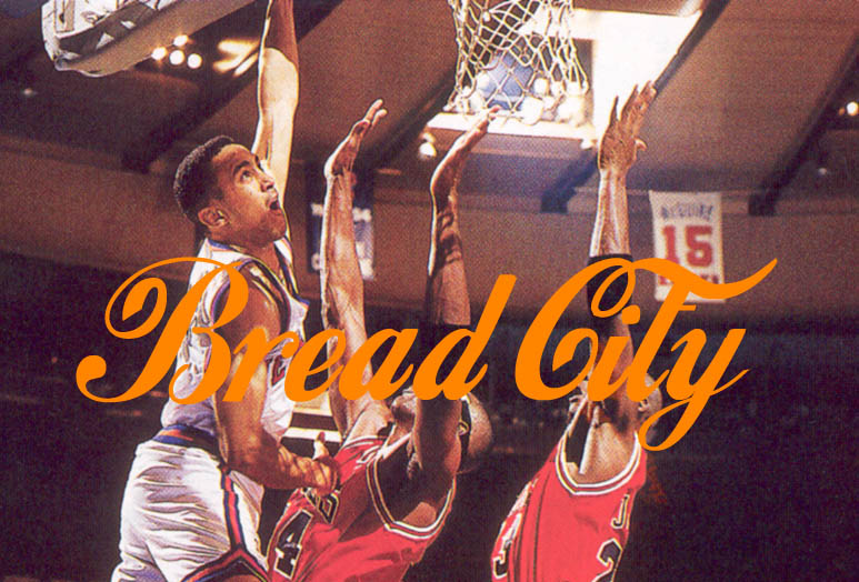 Starks Bread City