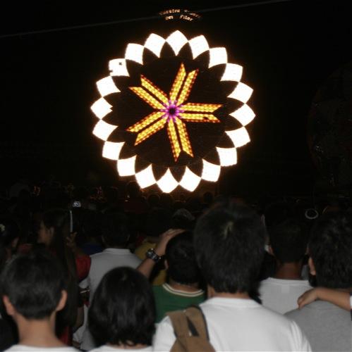 Giant Lantern Festival 2006 - 37