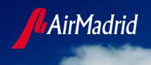 logo Air Madrid