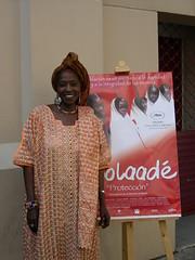 Moolaadé - Fatoumata Coulibaly