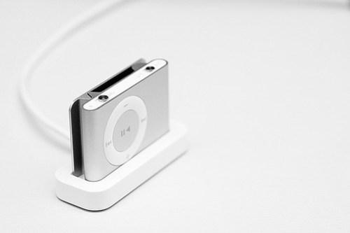 Apple iPod shuffle 2nd