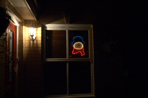 Christmas Lights #5