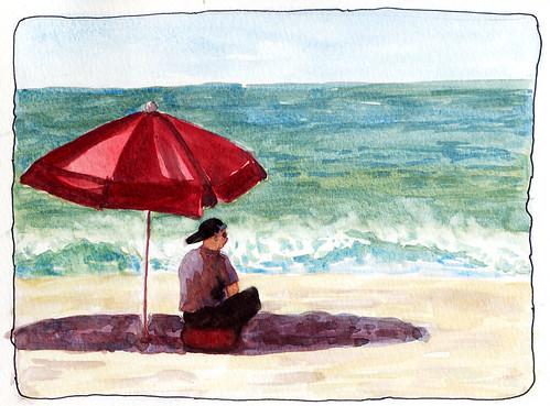 PV-Beach