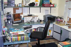 Renovated Office