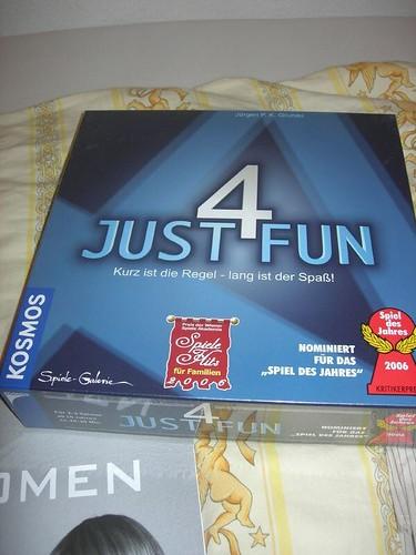 Just 4 Fun