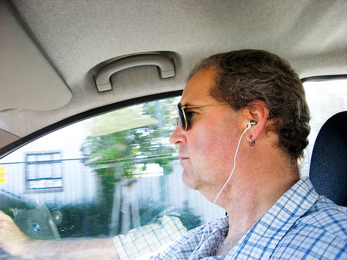 365.005: Driving