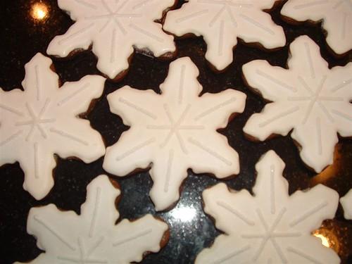Snowflakes by ann.ames.