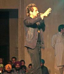 Bhangra Night : Jazzy B!!!!!!