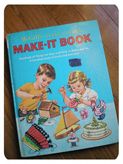 "vintage ""make-it"" book 01"