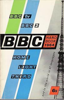 BBC Handbook 1964