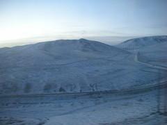 Ice & Snow on the Tibet Plateau