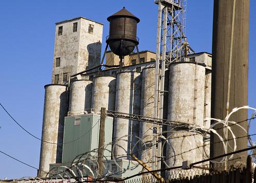 Industrial Devolution