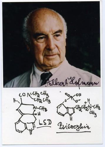 Image result for dr albert hoffman