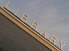 Ann Arbor Library - Pittsfield Branch