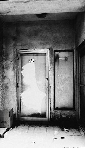 """""""doorway"""""""