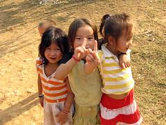 Kids / Laos, Vangvieng