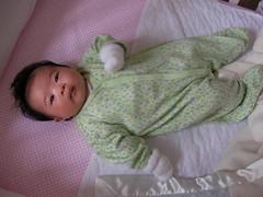 Shuya - 2 months!